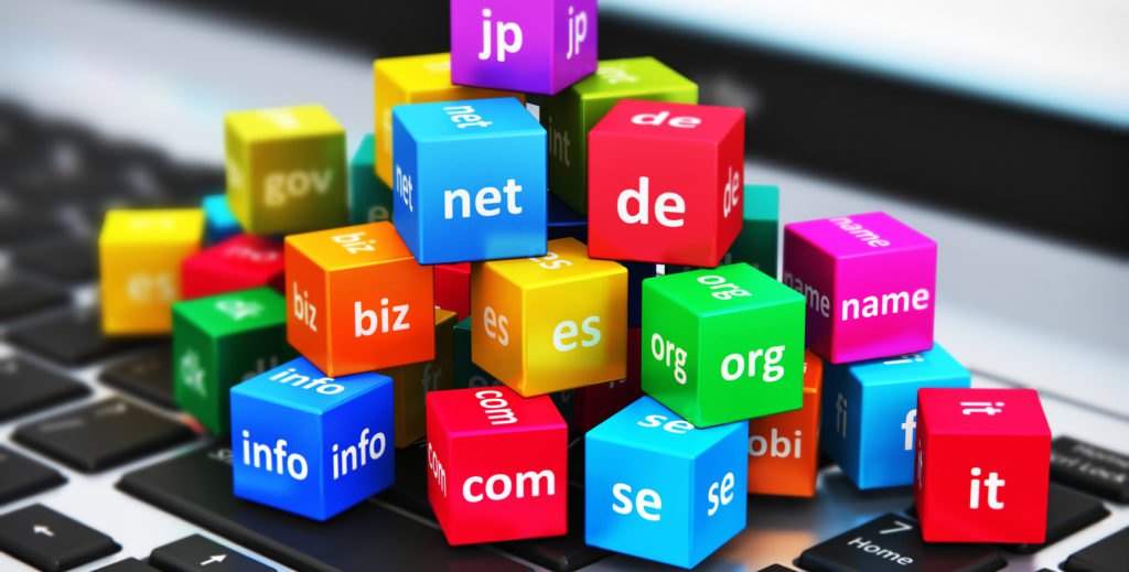 domain solution service